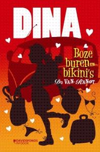 Dina 6: Boze buren en bikini's
