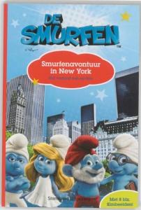Smurfenavontuur in New York