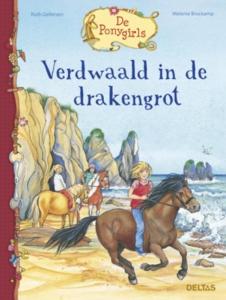De Ponygirls - Verdwaald in de drakengrot
