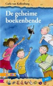 Bolleboos-plus De geheime Boekenbende