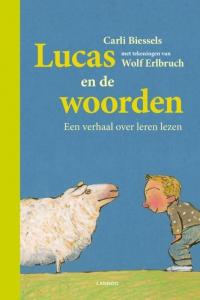 Lucas en de woorden