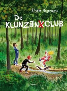 De klunzenclub 1: De klunzenclub