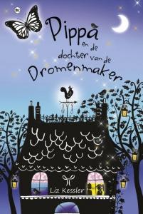 Pippa en de dochter van de dromenmaker