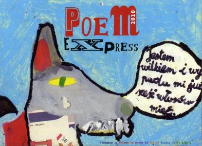 Poem Express