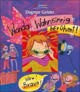 Wanda Waanzinnig beroemd