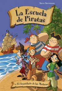 De piratenschool 1: Het Kwalleneiland