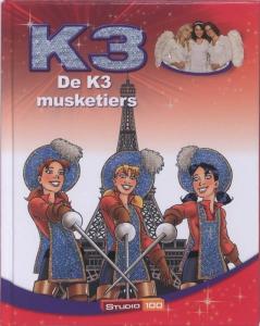 De K3 musketiers