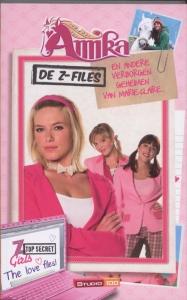 Amika De Z-files