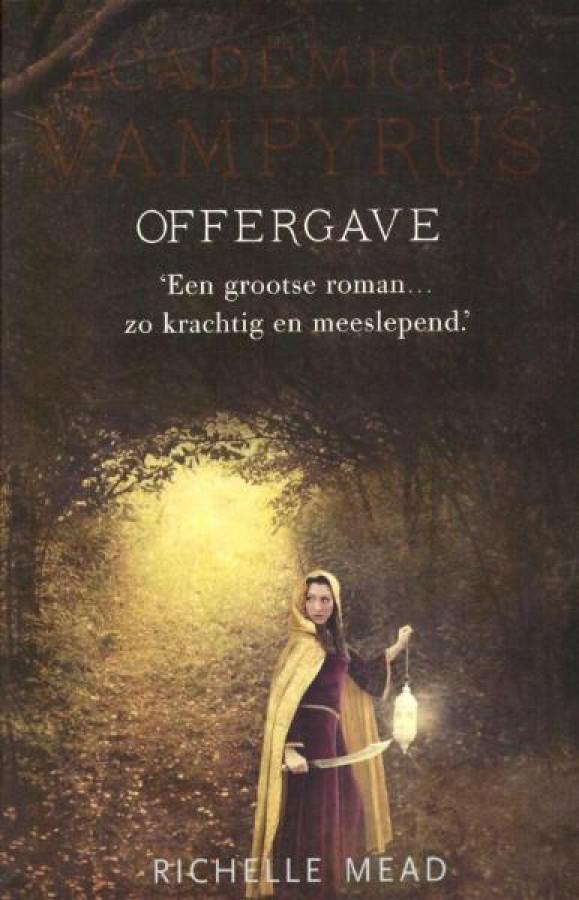 Offergave