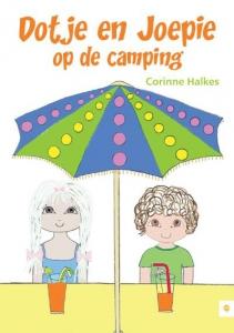 Dotje en Joepie op de camping