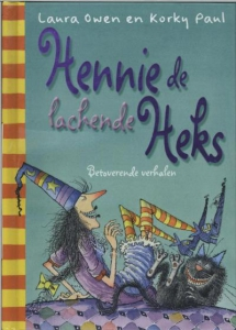 Hennie de lachende heks