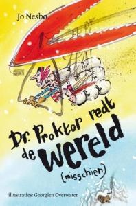Dr. Proktor redt de wereld