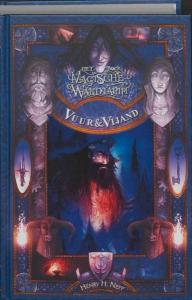 Het magische wandtapijt 3 Vuur en vijand