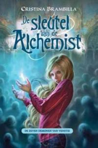 De sleutel van de alchemist 2: De zeven demonen van Venetië