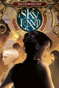 Skyland 2: Het stormschip
