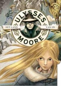 Ulysses Moore 10: Het Land van IJs