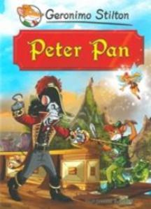Geronimo Stilton-reeks Peter Pan