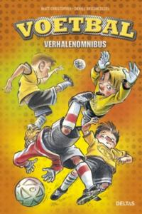 Voetbal verhalenboek