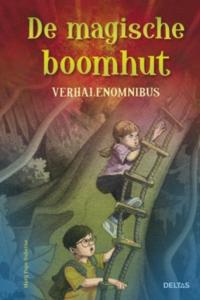 De magische boomhut verhalenomnibus