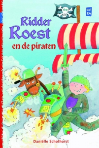 Ridder roest en de piraten