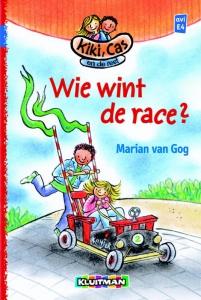 Wie wint de race?
