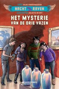 Nachtraven 3: Het mysterie van de drie vazen