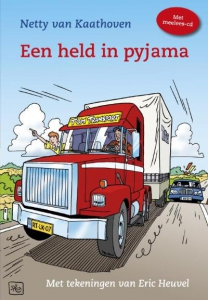 Een held in pyjama