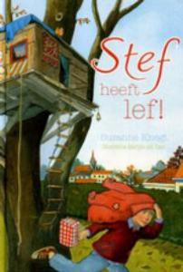STEF HEEFT LEF