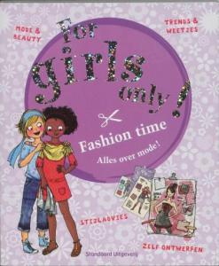 Fashion time!