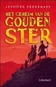 Het geheim van de gouden ster