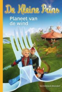 De kleine prins 3: Planeet van de wind