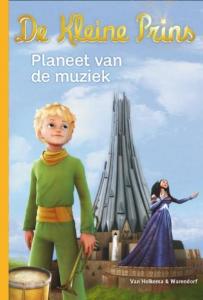 De kleine prins 4: Planeet van de muziek