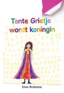 Tante Grietje wordt koningin