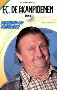Fernand op Facebook