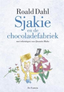 Sjakie en de chocoladefabriek