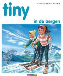 Tiny 8: Tiny in de bergen