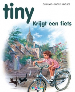 Tiny 21: Tiny krijgt een fiets