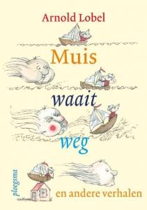 Muis waait weg