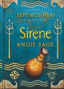 Septimus Heap  5 Sirene