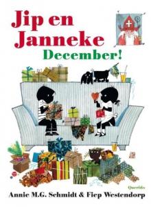 Jip en Janneke December!