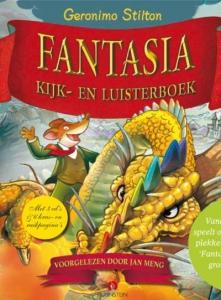 fantasia kijk-en luisterboek