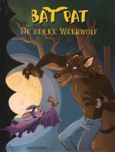 Bat Pat 11: De gekke weerwolf