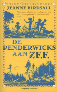 De Penderwicks aan zee