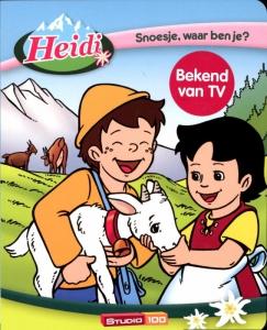 Heidi Snoesje, waar ben je?