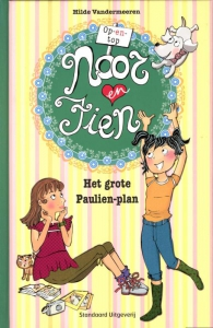 Het grote Paulien-plan