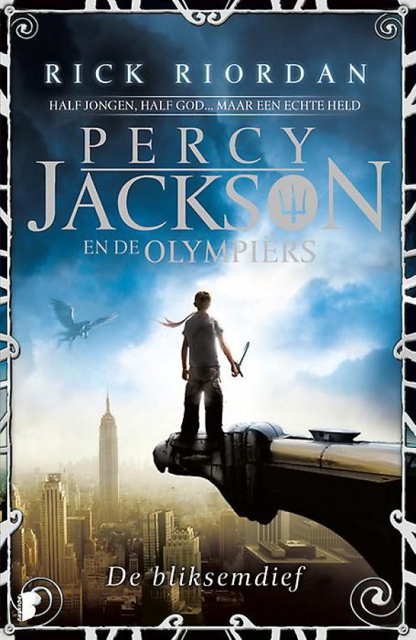 Percy Jackson en de Olympiers 1: De bliksemdief