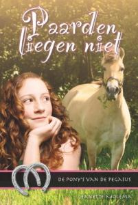 PAARDEN LIEGEN NIET    De pony's van Pegasus 1