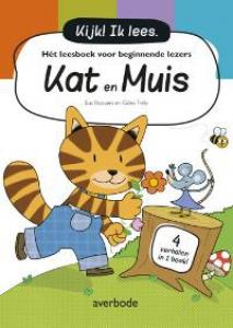 Kijk! Ik lees - Kat en Muis