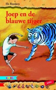 Bolleboos-extra Joep en de blauwe tijger
