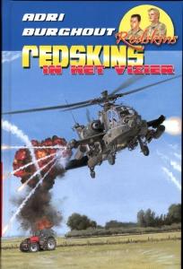 Redskins 4: In het vizier